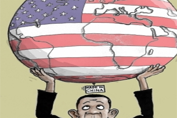 American Domination