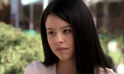 Cierra as Kathy on the show