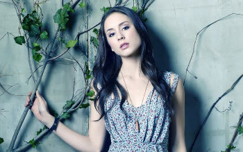 Troian Bellisario is the daughter of a TV producer