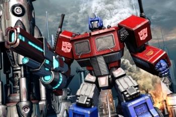 Original Optimus Prime