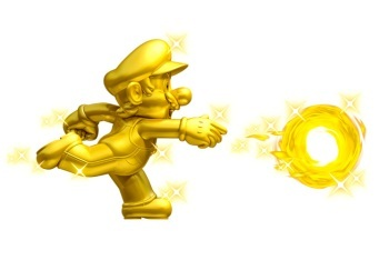 Use the golden fireball to earn more coins