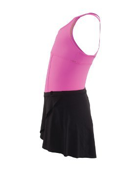 ivivva Ballet Outfit  (side)