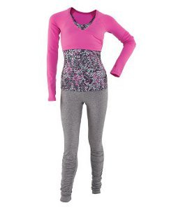 ivivva Jazz Outfit