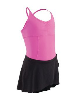 ivivva Ballet Outfit (angle)