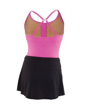 ivivva Ballet Outfit (back)