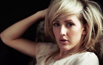 Ellie's next album is slated for release October 2012