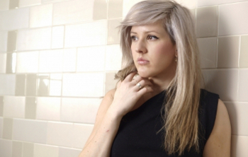 Ellie plays guitar, drums, clarinet and piano