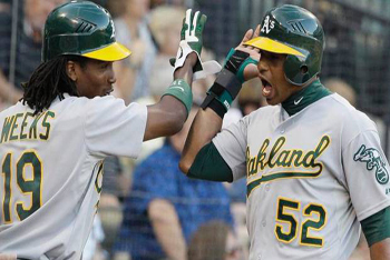 Awesome A's