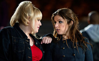 Rebel with Anna Kendrick