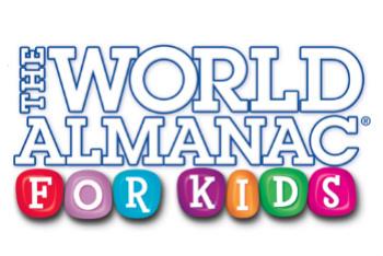 The World Almanac for Kids 2013