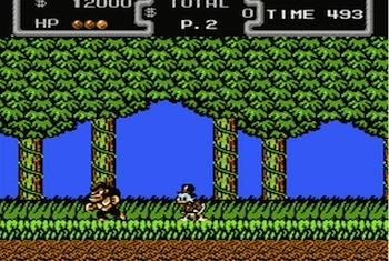 DuckTales (NES)