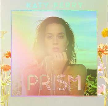 Katy Perry's newest album is called Prism