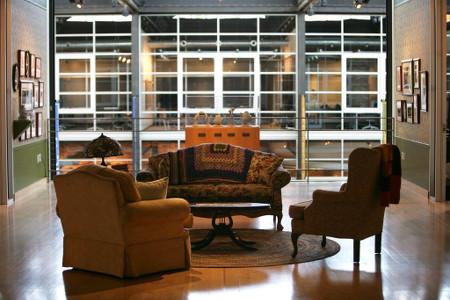 Ooozma Kappa living room set.