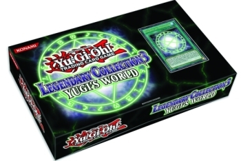 Legendary Collection 3 Box
