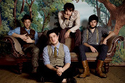 Preview mumford and sons preview
