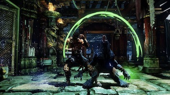 Killer Instinct is Free-To-Play