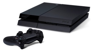 The Playstation 4