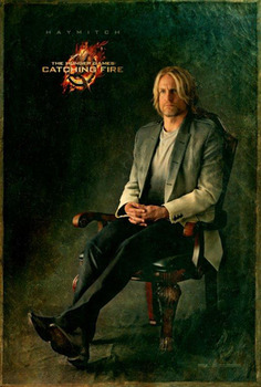 Haymitch (Woody Harrelson)