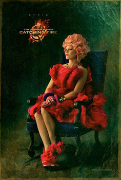 Effie (Elizabeth Banks)