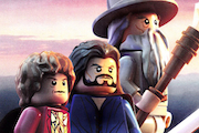 Preview lego hobbit preview