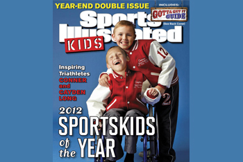 Sportskids of the Year
