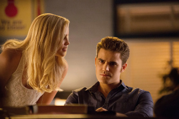 The Vampire Diaries: Season 4, Episode 10 :: After School Session