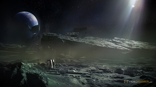 travel to the moon and other distant stars and planets