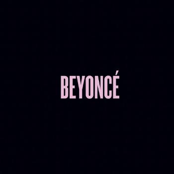 Beyoncé released this album as a complete surprise