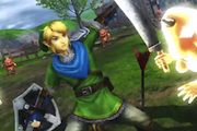 Preview hyrule warriors preview