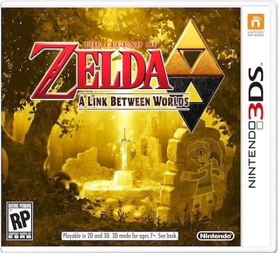 Available now to play on 3DS and 2DS