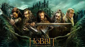 The second Hobbit movie is even more impressive than the first