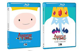 Deck the halls with Cartoon Network!