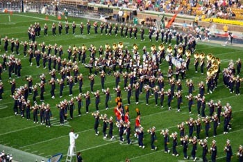 Baltimore Marching Band