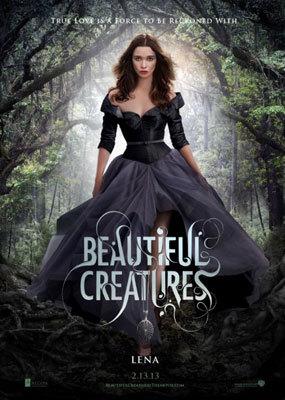 Alice as Lena Poster