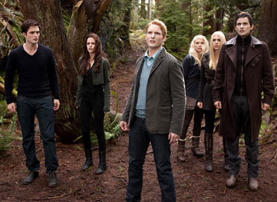 The covens gather