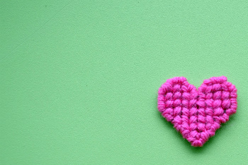 Stitch Your Heart Out!