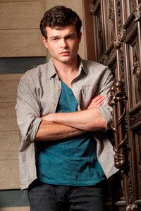 Alden as Ethan