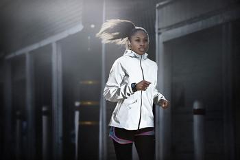 Nike Vapor Flash Running Jacket