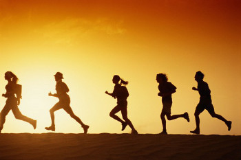 You can't run without runners!