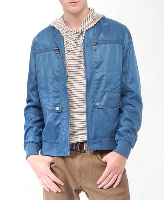 The perfect spring jacket, $29