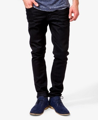Skinny jeans are a must, $25