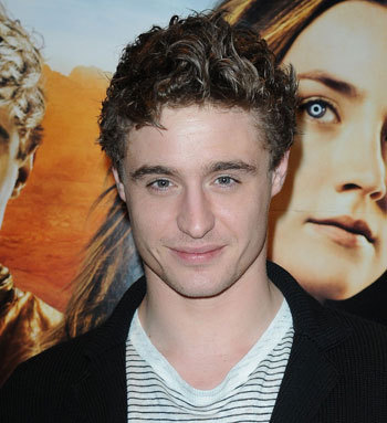 Max at another premiere