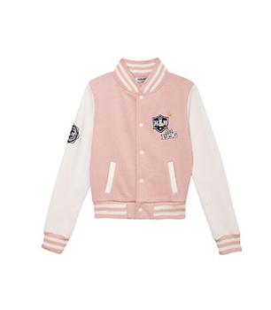 New Look pink jacket, $20