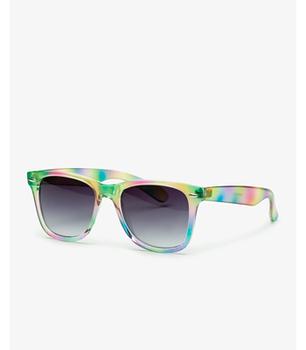 Forever 21 sunglasses, $4.90