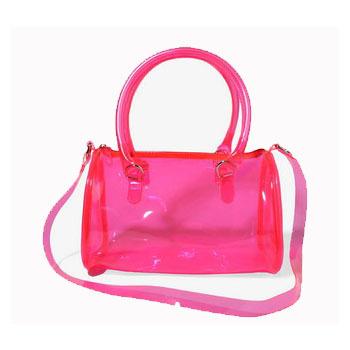 Forever 21 neon bag, $12