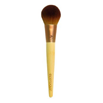 Eco Tools blush brush, $8.99