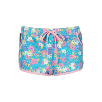 Topshop shorts, $25