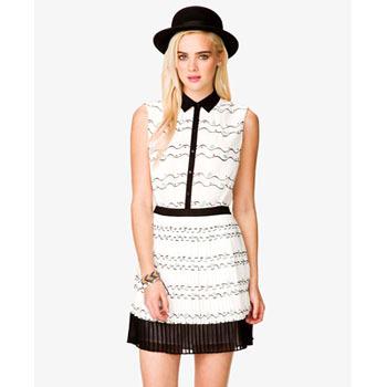 Forever 21 dress, $19.80