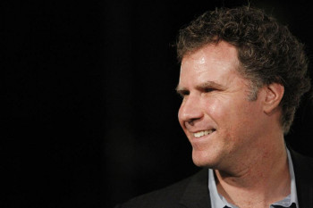 Will Ferrell may be funny, but he's serious about saving the planet