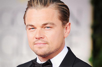 Leonardo DiCaprio started the Leonardo DiCaprio Foundation